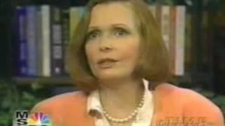 Susan Strassberg talks about Marilyn Monroe in 1992.flv