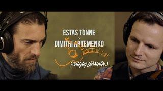 Estas Tonne & Dimitri Artemenko | Divine Smile | @ Mama Studios, Vilnius