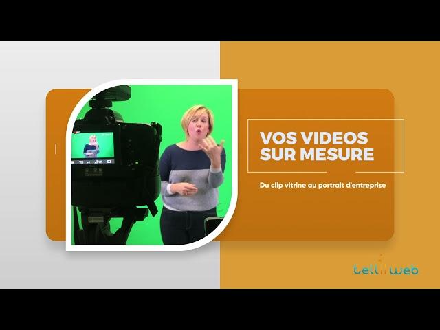 Tellitweb: votre agence de communication à 360 degrés