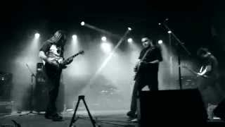 "Bloodway  ""Free Ends"" (live) Feat Blasphemer"