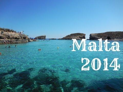 Malta 2014 Vlog