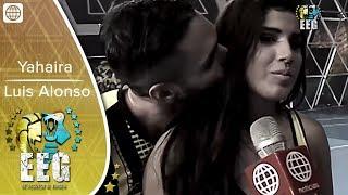 Baixar EEG de Regreso al Origen - ¿Nacerá el Amor entre Yahaira Plasencia y Luis Alonso Bustios?