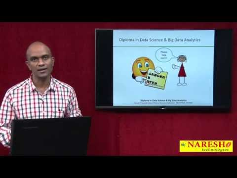 Introduction To Data Science | Data Science Training | Mr. Navin