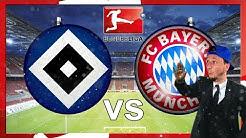 [🔴 Live] Hamburger SV vs FC Bayern München 0:1 Bundesliga Livestream