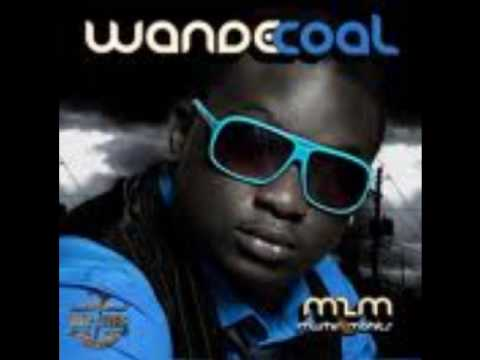 Wande Coal-Now It's All Gone