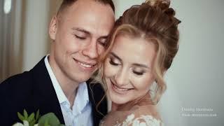 Шикарный свадебный клип. Свадебное видео, видеограф на свадьбу,трейлер.