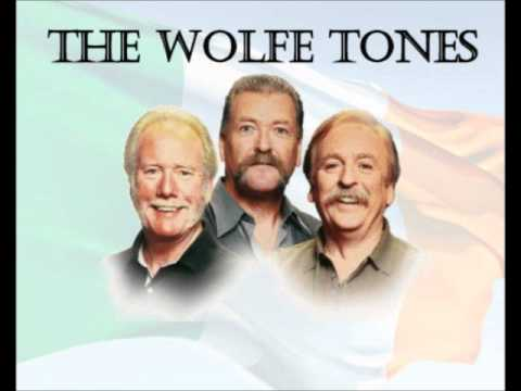 The Wolfe Tones - The Star of the County Down