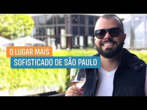 O QUE COSTUMO FAZER QUANDO ESTOU EM SÃO PAULO!!!