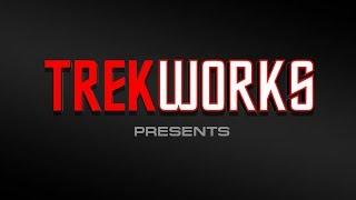 1:350 Scale Star Trek TOS Era Destroyer Class Starship Build Pt 2