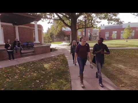 Illinois College :: Fall Video