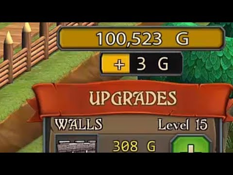 Grow Empire Rome Hack - Grow Empire Rome Free Gold Cheats - IOS & Android