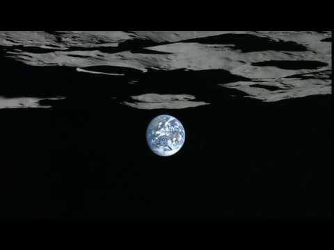 - Никогда не видели восход и закат Земли с Луны? Тогда вам сюда