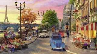 El Mambo En París-L
