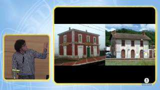Gambar cover Series de edificios en la Compañía del Norte.(Patrimonio 20/25)
