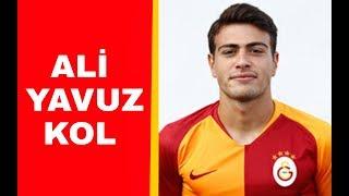 Ali Yavuz Kol golleri, asistleri ve klas hareketleri || HD