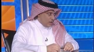 الكاتب والإعلامي السعودي أحمد التيهاني في حديث الخليج