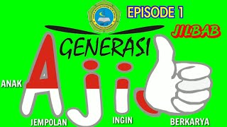 AJIB EPISODE 1 || MALAS BERJILBAB???? || SMP IT INSAN MULIA BATANGHARI
