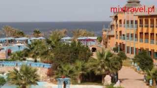 hotel dreams beach el quseir marsa alam egipt egypt mixtravel pl
