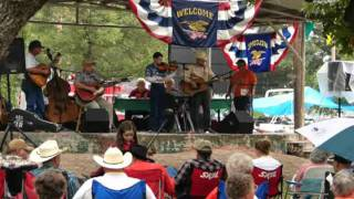 Kimble Kounty Kow Kick Festival, Junction Texas
