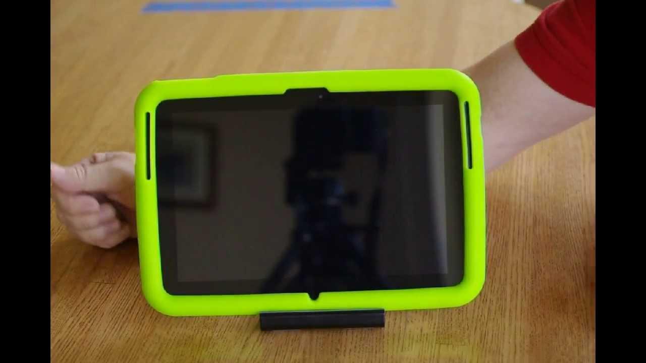 Bobjgear Case For Nexus 10