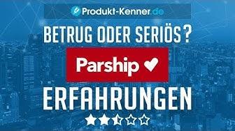 [FAZIT] Parship Erfahrungen | Partnerbörse im Test! Große Liebe oder Bauernfängerei?