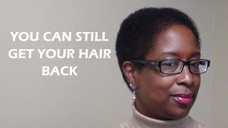 Fue Hair Transplant African American | #1 Alopecia Solution For Women