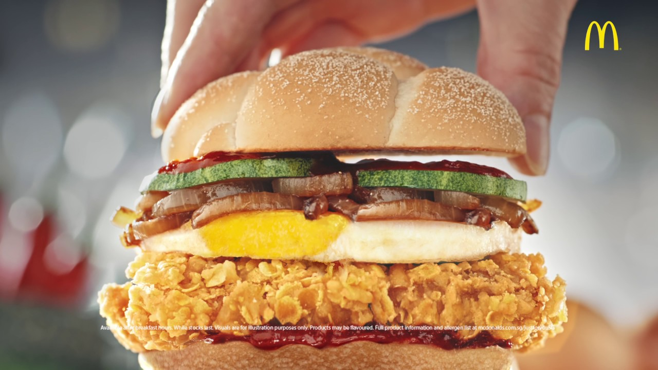Mcdonald S Nasi Lemak Burger Youtube Watermelon Wallpaper Rainbow Find Free HD for Desktop [freshlhys.tk]