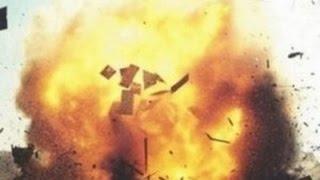 Взрыв твердотопливного котла / Explosion solid fuel boiler - Big Bang!(, 2016-10-18T08:08:40.000Z)