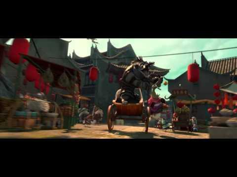 Kung Fu Panda 2 AAC SAMPLE