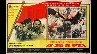 Video FILM  G 30 S PKI 1984   full 4:33 jam tanpa dipotong download MP3, 3GP, MP4, WEBM, AVI, FLV Juni 2018