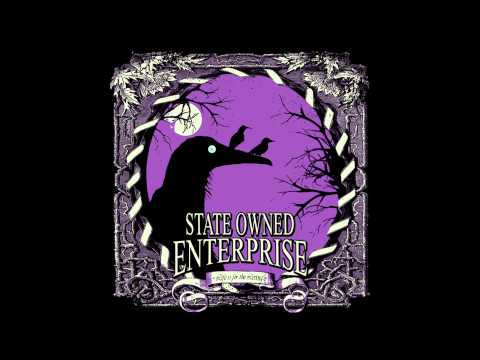State Owned Enterprise - Intro (Life Is For The Living EP 2013)