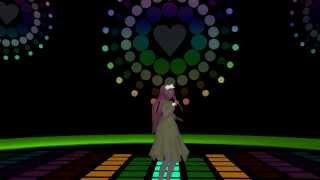 [MMD] - Fluttershy - Kagerou Daze/Heat-Haze Daze
