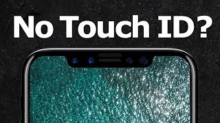 Will Facial Recognition Replace Touch ID in the iPhone 8?
