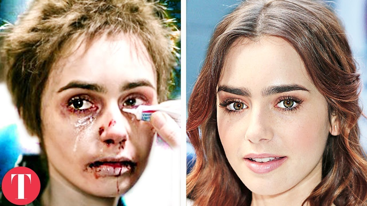 Nina Collins Twitter Porno the truth why lily collins is so underrated in hollywood