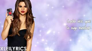 Selena Gomez feat. Selena - Bidi Bidi Bom Bom (Lyrics Video) HD