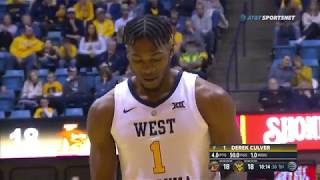 NCAAB 2018 12 30 Lehigh at West Virginia 1080