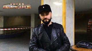 За кого из финалистов 16 сезона отдал свой голос Андрей Сатаненко