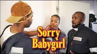 Download Leon Gumede Comedy - Sbongile noMdu - Unwanted friend (LEON GUMEDE)