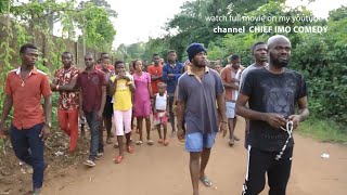 Akpi 8 || 2019 nollywood movies || falsehood defamation || one day one trouble - Chief Imo Comedy