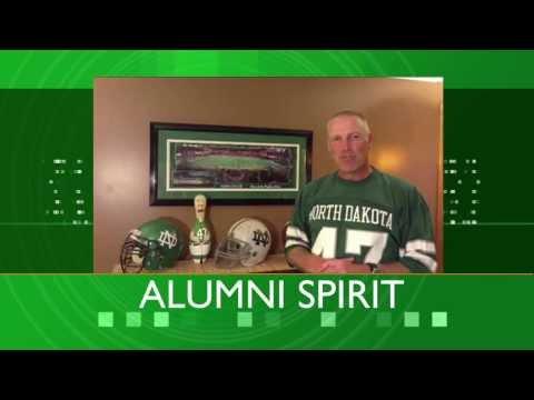 University Of North Dakota Alumni Spirit