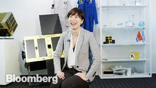 Meet the Engineer Tackling Space's Biggest Threat