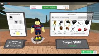 Roblox Design It S1E2 (Coming First Place With Messi ?!!) Thanks For 20 Subs