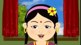 Antara Chowdhury   Salil Chowdhury    Evergreen Childrens' Song   Na Dir Dir Da