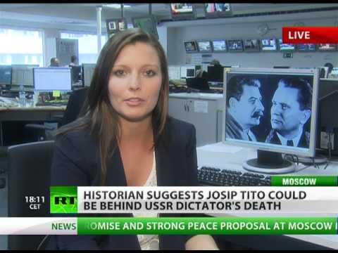 Could Josip Tito have been behind Stalin's death?