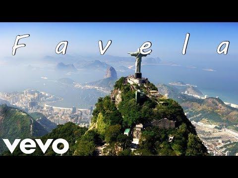 Ina Wroldsen, Alok - Favela (Tradução/Lyrics)