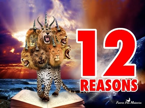 12 REASONS SATAN HATES THE BOOK OF...