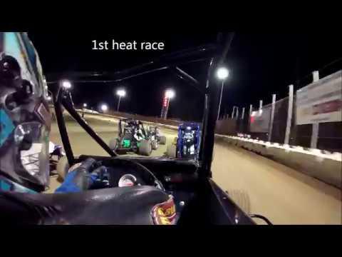 Delta Speedway Stockton Non Wing WoO season opener