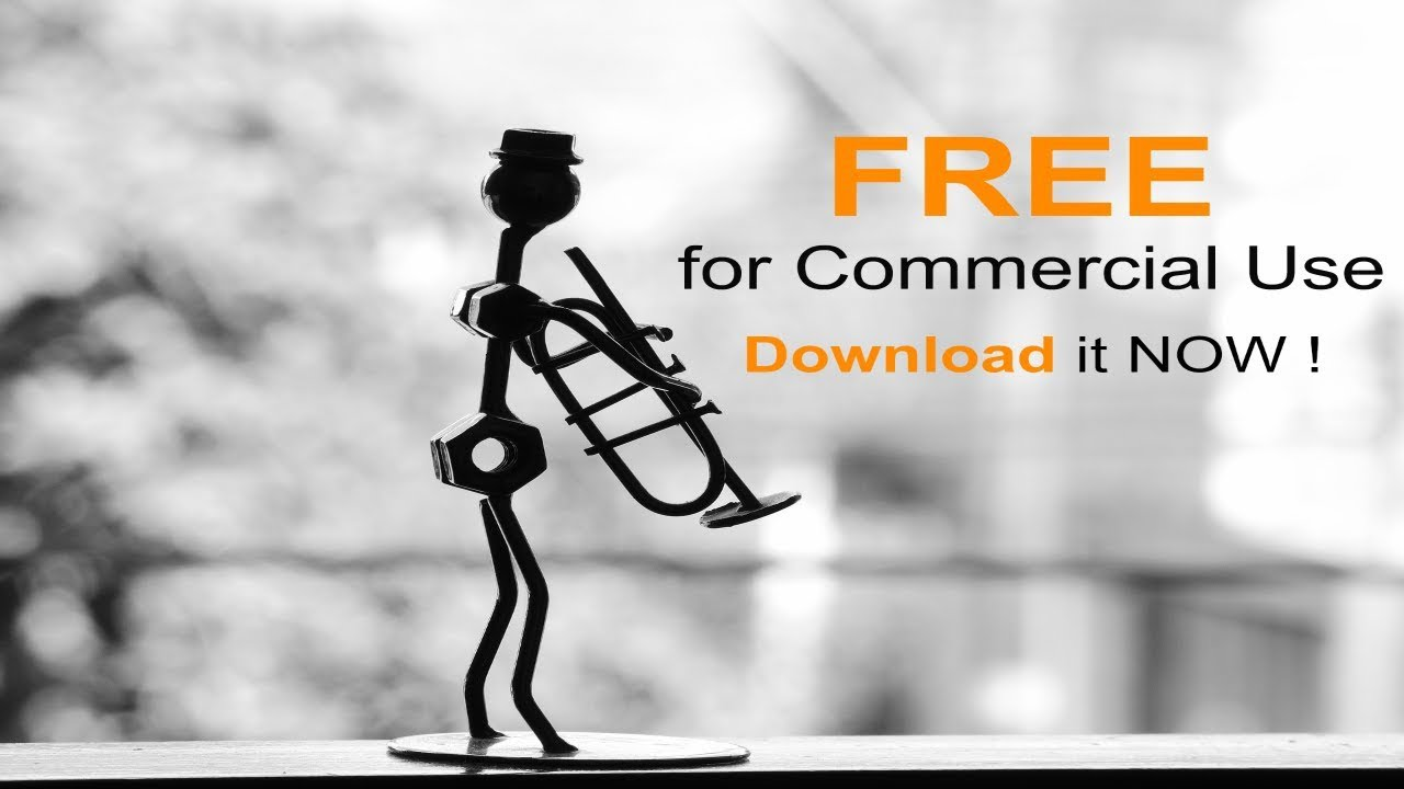 Free Background Music for Videos | Piano, Trumpet and Saxophone: a Jazz  Soundtrack