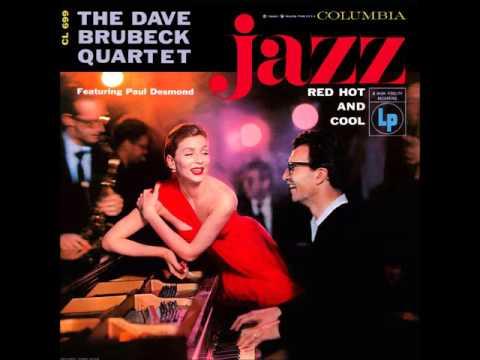 The Dave Brubeck Quartet: Lover