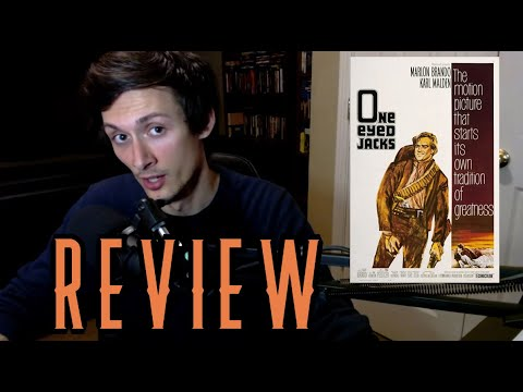 Download One-Eyed Jacks (1961) - Movie Review